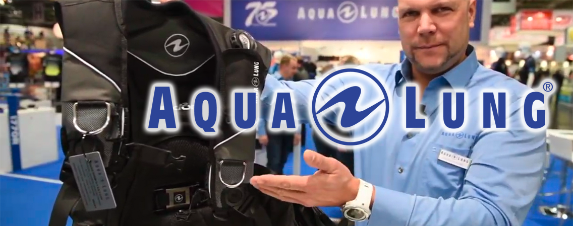 Gewinner des TAUCHEN-Awards 2019: Aqua Lung AXIOM i3 F.A.S.T Look